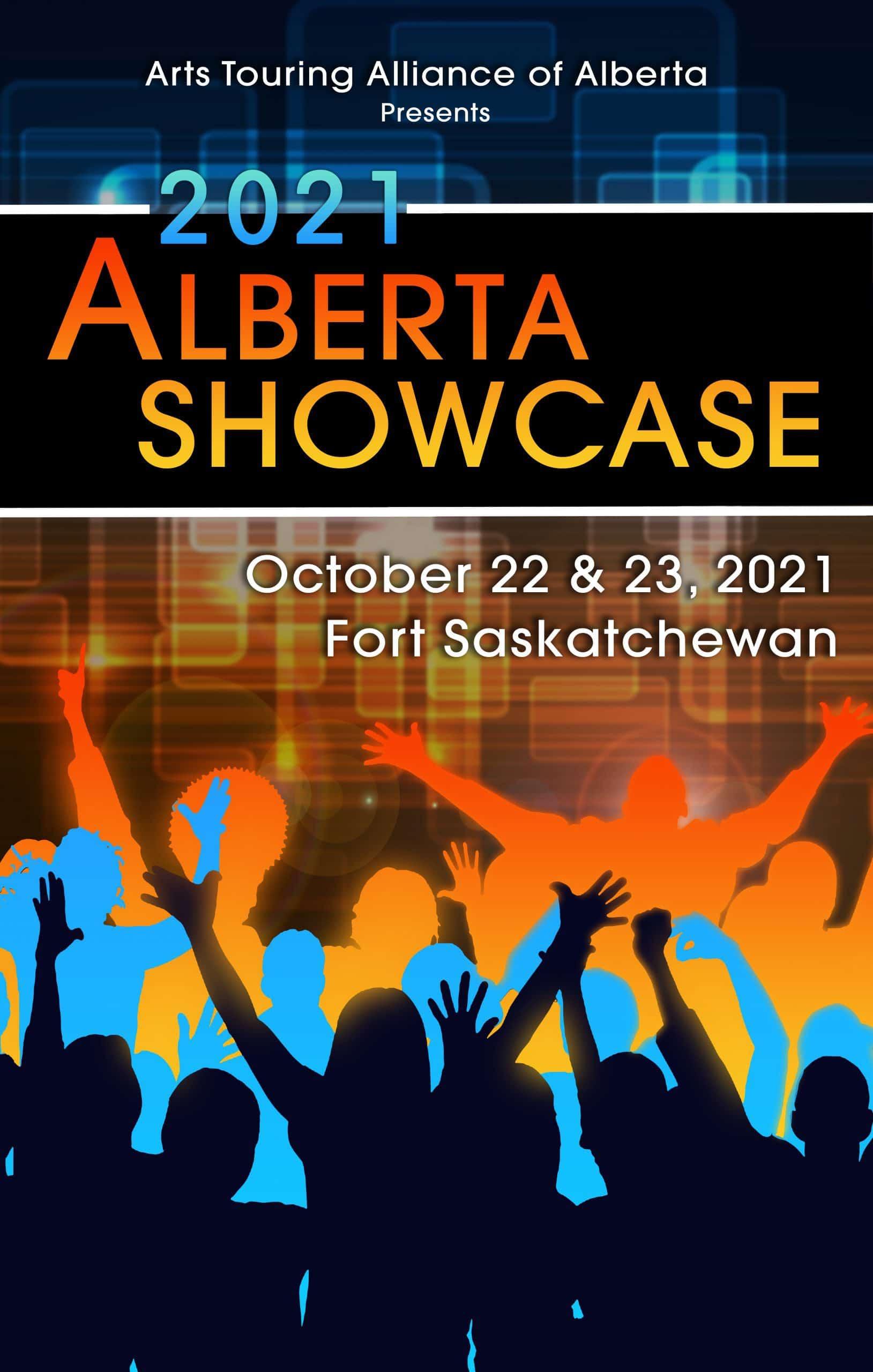 Alberta Showcase 2021